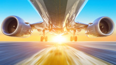 $2 трлн.: загубите за авиоиндустрията в световен мащаб