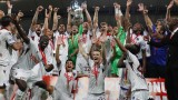 КАС потвърди изхвърлянето на Трабзонспор от Шампионската лига