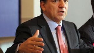"""Барозу: """"Прекалено рано е за начало на преговорите с Македония"""""""