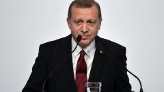 Ердоган свика среща по сигурността заради сваления руски Су-24
