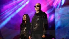 Преслава направи дует със Слави Трифонов на Орлов мост