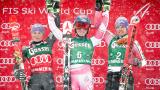 Микаела Шифрин повтори победата си от вчера в Земеринг