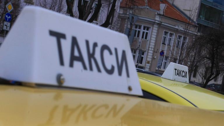 Таксиметрови шофьори в София излизат на протест