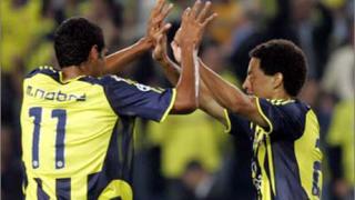 Фенербахче на финал за Купата на Турция