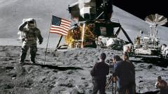 Как започва конспирацията за кацането на Луната