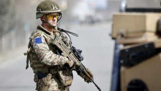 САЩ започват изтегляне от Афганистан