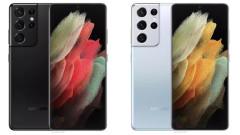 Какво ще ни предложи Samsung Galaxy S21 Ultra