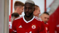 Само един футболист на Базел е по-скъп от халфа на ЦСКА Юнус Санкаре
