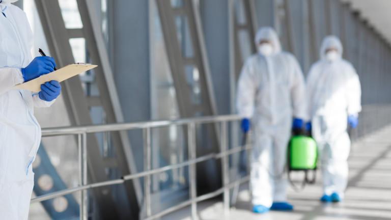 Бубонна чума уби 10-годишно момиче в САЩ