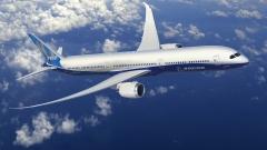 Boeing спечели поръчка за $13.8 милиарда