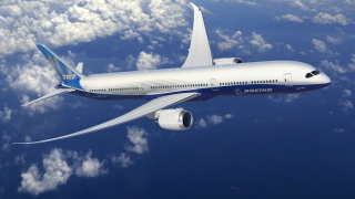 Boeing бе поразен от кибератака
