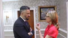 Черна гора благодари за безрезервната ни подкрепа за НАТО