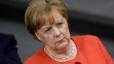 Меркел: Очаквам трудни разисквания на Г-7, няма да възобновим формата Г-8 с Русия