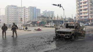 САЩ прахосали милиарди долари в Афганистан за сгради и автомобили