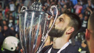 Димитър Илиев: Жребият можеше да бъде далеч по-тежък