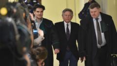 Полски съд решава съдбата на Роман Полански