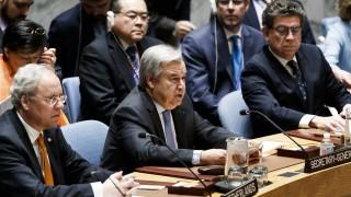 ООН: Студената война се върна, има заплаха за международния мир