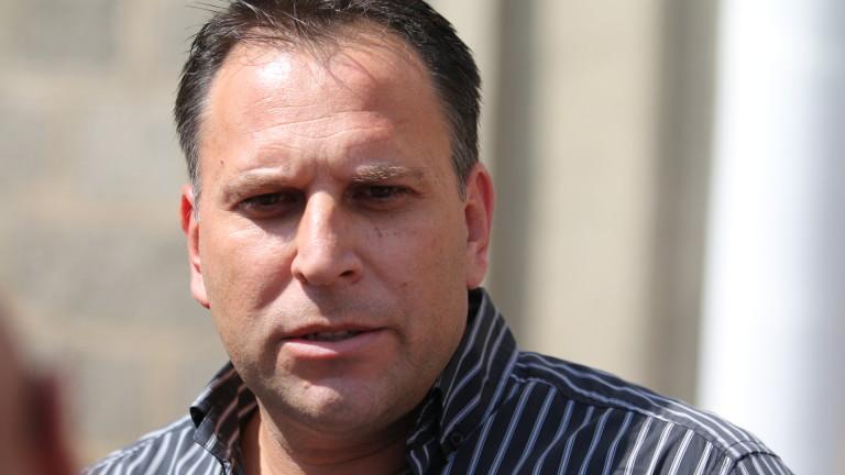 Временно изптълняващият длъжността началник на Софийския затвор Десислав Трайков е