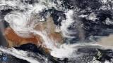 За над $4,4 млрд. са щетите от пожарите в Австралия
