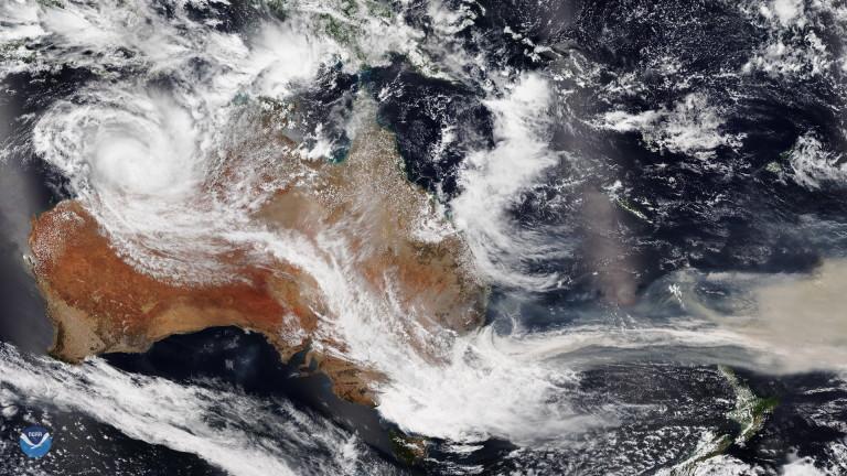 Петър Берон загрижен от климатичните промени