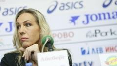 Тони Зетова: Скаут лигата е най-доброто решение за развитие на нашите волейболисти