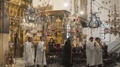 Витлеем преди Бъдни вечер - празник и напрежение