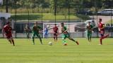 България U18 ще играе две контроли с Украйна U18