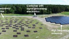 Създаваме първата радиоастрономическа обсерватория у нас