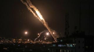 Армията на Израел отрича да е влизала в Газа