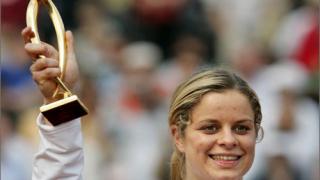 Ким Клайстерс спечели първата си титла за годината