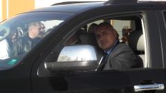 Борисов обеща интересни решения за успокоение на хората
