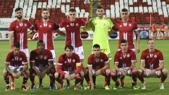 ЦСКА-София би шута на капитан и вратар