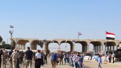 """Сирия отваря ГКПП """"Насиб"""" с Йордания"""