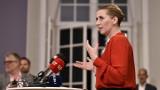 Дания с правителство на малцинството и най-младия премиер в историята си