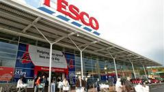 Веригата Tesco затваря 43 магазина във Великобритания