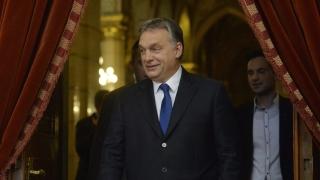 Споразумението ЕС-Турция за мигрантите е илюзия, убеден Орбан