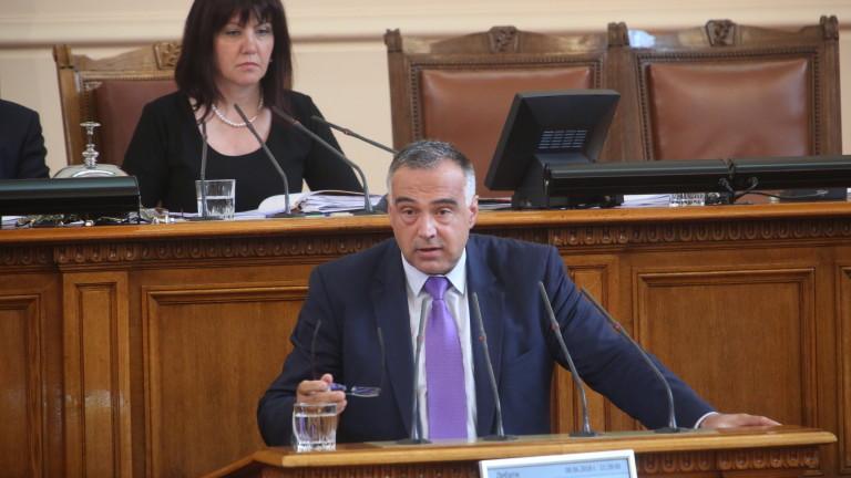 БСП иска преразглеждане на санкциите срещу Русия