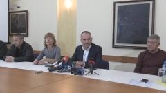 Ръководството на пристанище Варна учудено от упреците на протестиращи работници