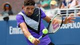 Григор Димитров победи Алекс де Минор и е на 1/4-финал на US Open 2019