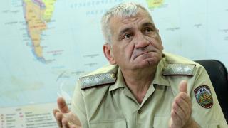 Каракачанов и ген. Боцев представиха състоянието на армията ни пред военните аташета