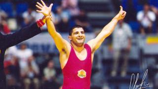 Армен Назарян пред ТОПСПОРТ: Мечтая да бъда треньор на олимпийски шампион!