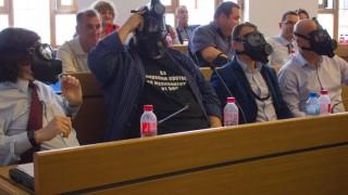 ПГ5 пуска анкета за референдум за изгаряне на отпадъци в София