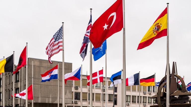 Унгария блокира заплануваното за 27 април заседание на Комисията НАТО-Украйна