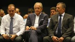 Спас Русев вкарва медиен бос в ръководството на Левски