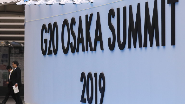 Осемте теми на Г-20