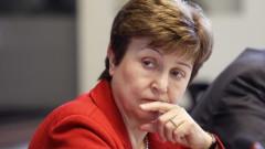 Кристалина Георгиева очаква влошаване на стандарта на живот