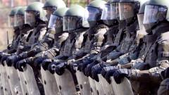 Сръбската полиция в Босна провокира с учение до Сараево