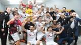 Македонският първенец мечтае за груповата фаза на ШЛ