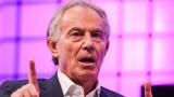 Тони Блеър: Коронавирусът няма да изчезне