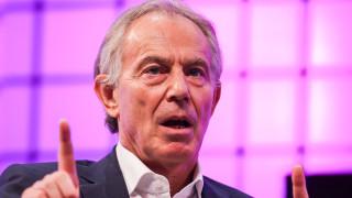 Тони Блеър продължава да настоява за втори референдум за Брекзит